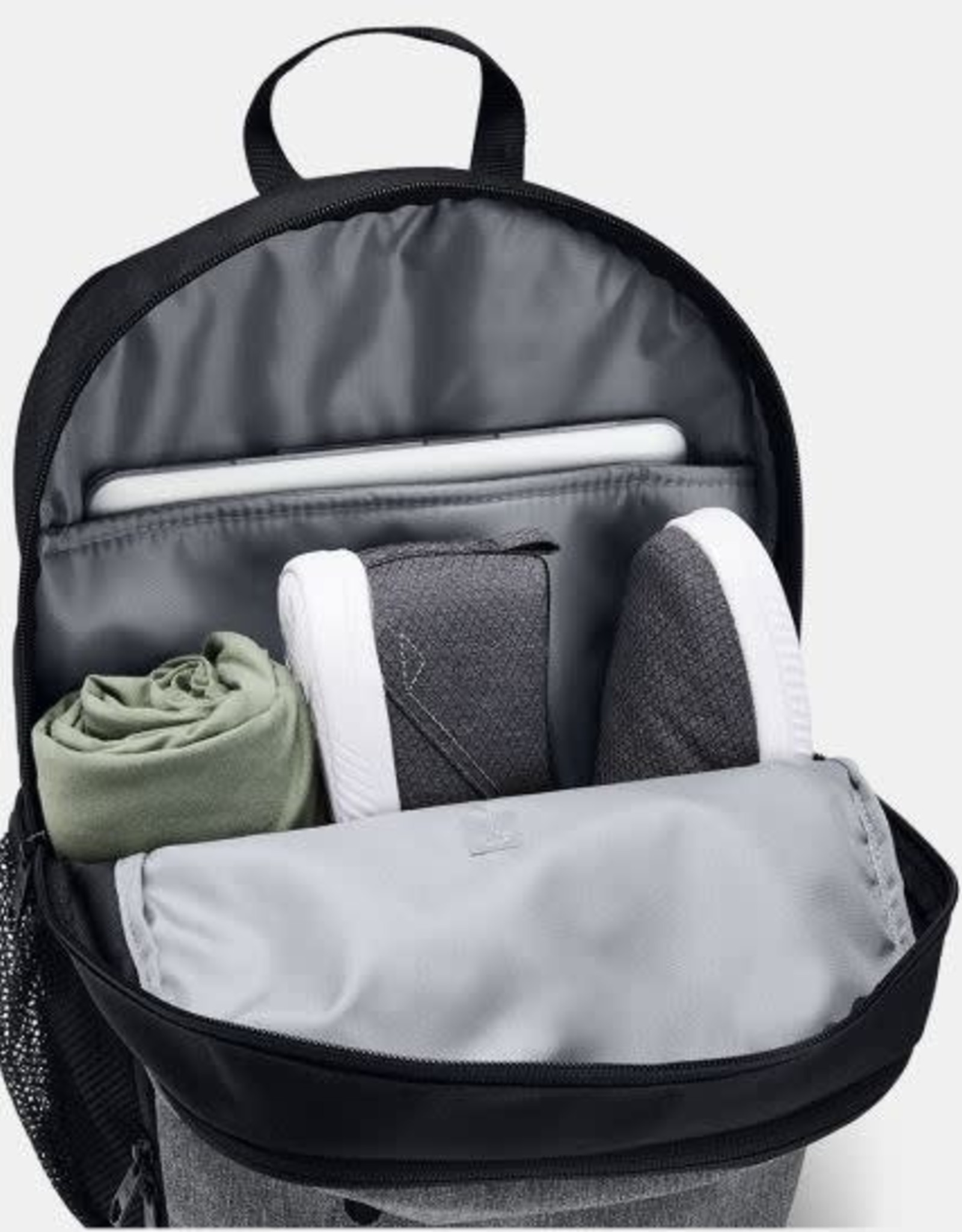 Under Armour Roland Backpack GreyBlack 041