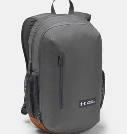 Under Armour Roland Backpack GreyBrown 040