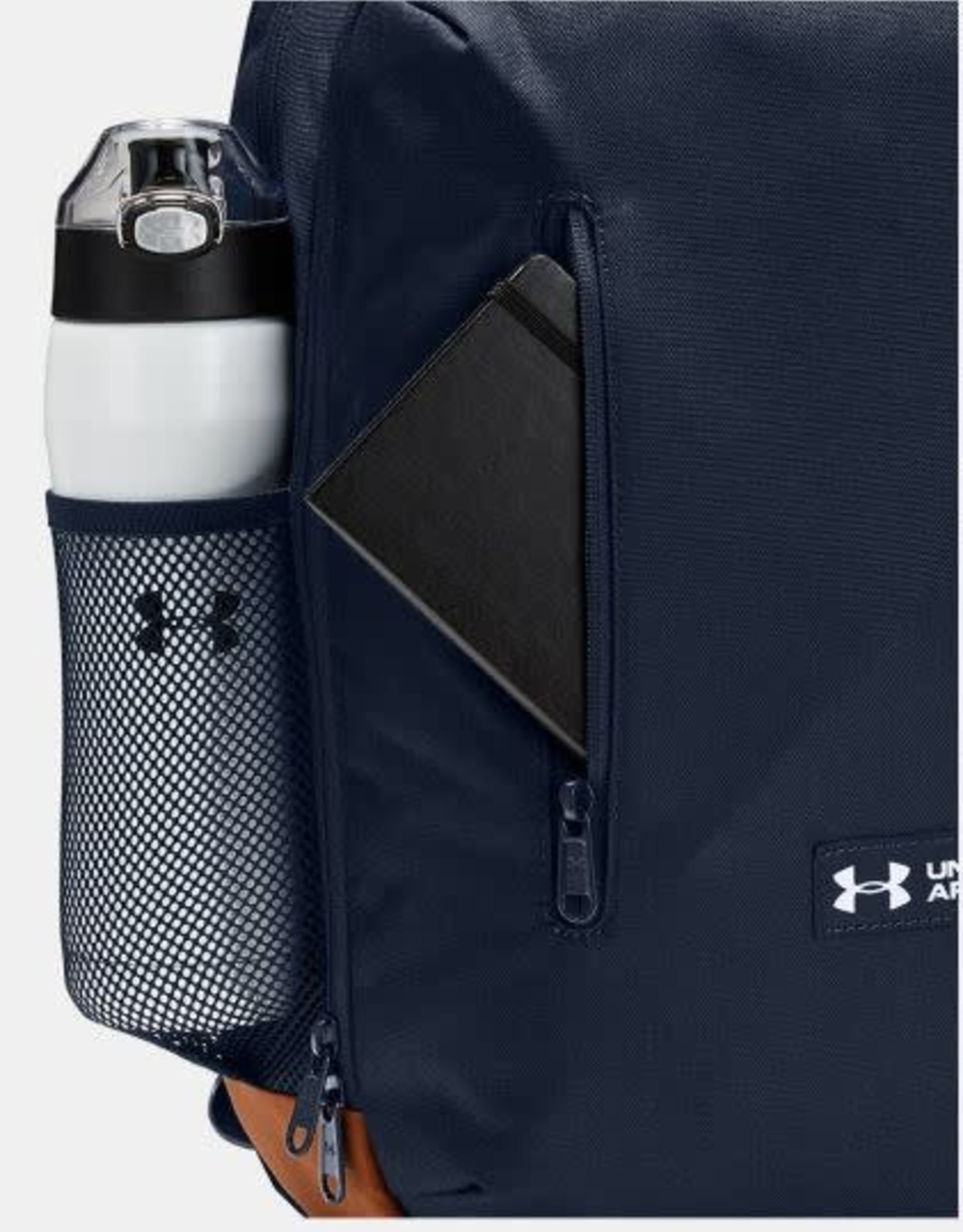 Under Armour Roland Backpack Navy 408