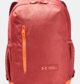 Under Armour Roland Backpack Orange 692