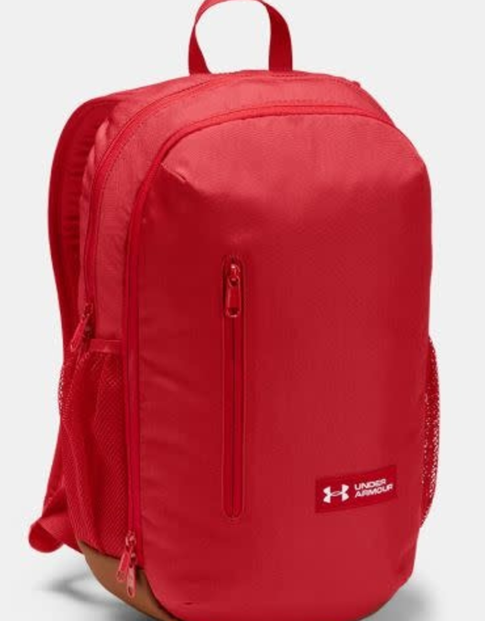 Under Armour Roland Backpack Red 600