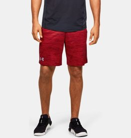 Under Armour MK1 Shorts twist red