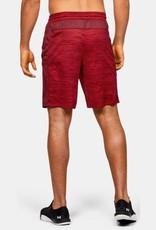 Under Armour MK1 Shorts twist red