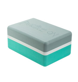 MANDUKA Recycled Foam Yoga Block - more colors!