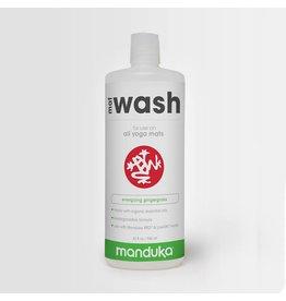 Manduka MatWash Renew 946ml Gingergrass