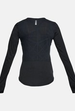 Under Armour Swyft Longsleeve tee - black