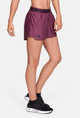 Under Armour Play up shorts 2.0 - purple