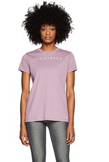 Under Armour Fit+Fierce Graphic tee - purple