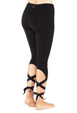Manduka Flux Legging - black