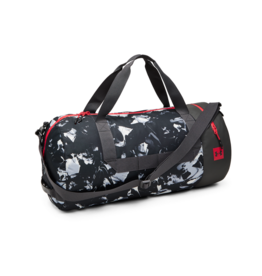 Under Armour Sportstyle Duffel-BLK-OSFA 24L