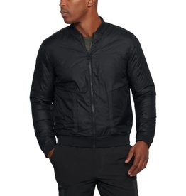 Under Armour UA Sportstyle ColdGear® Reactor Bomber-Black