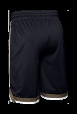 Under Armour Sportstyle Mesh Shorts - black