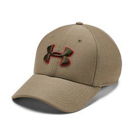 Under Armour Blitzing 3.0 Cap - brown