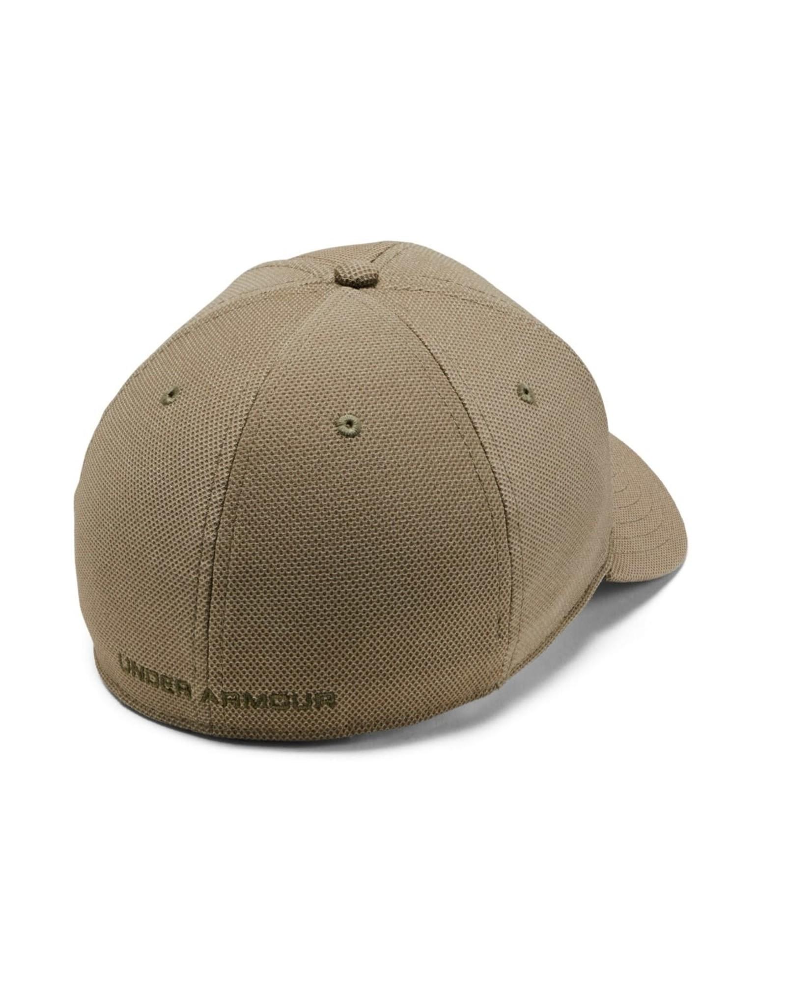 Under Armour Blitzing 3.0 Cap - brown