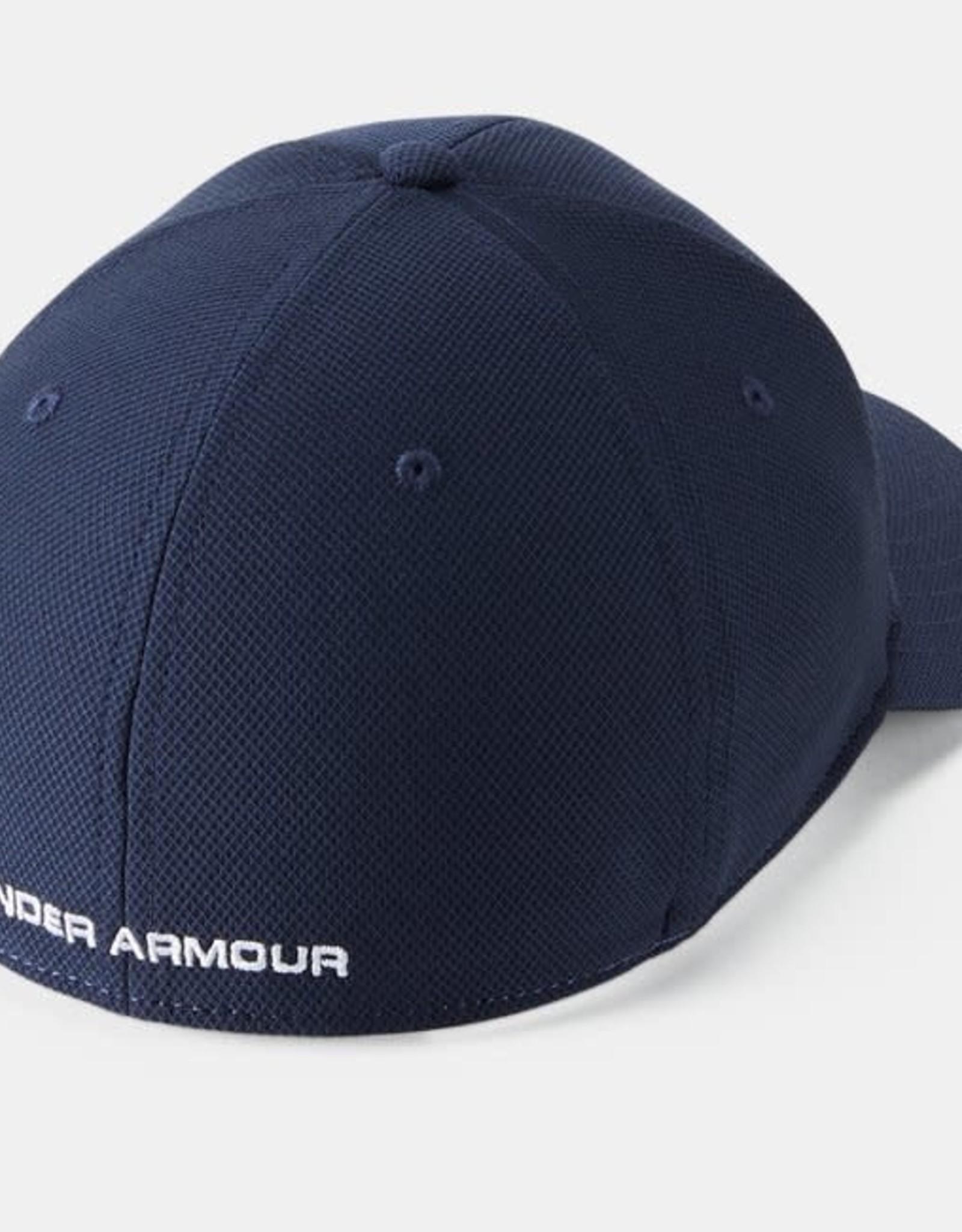 Under Armour Blitzing 3.0 Cap - navy blue