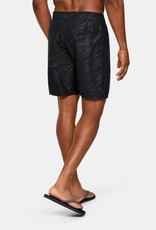 Under Armour Shore Break Emboss Boardshort - black