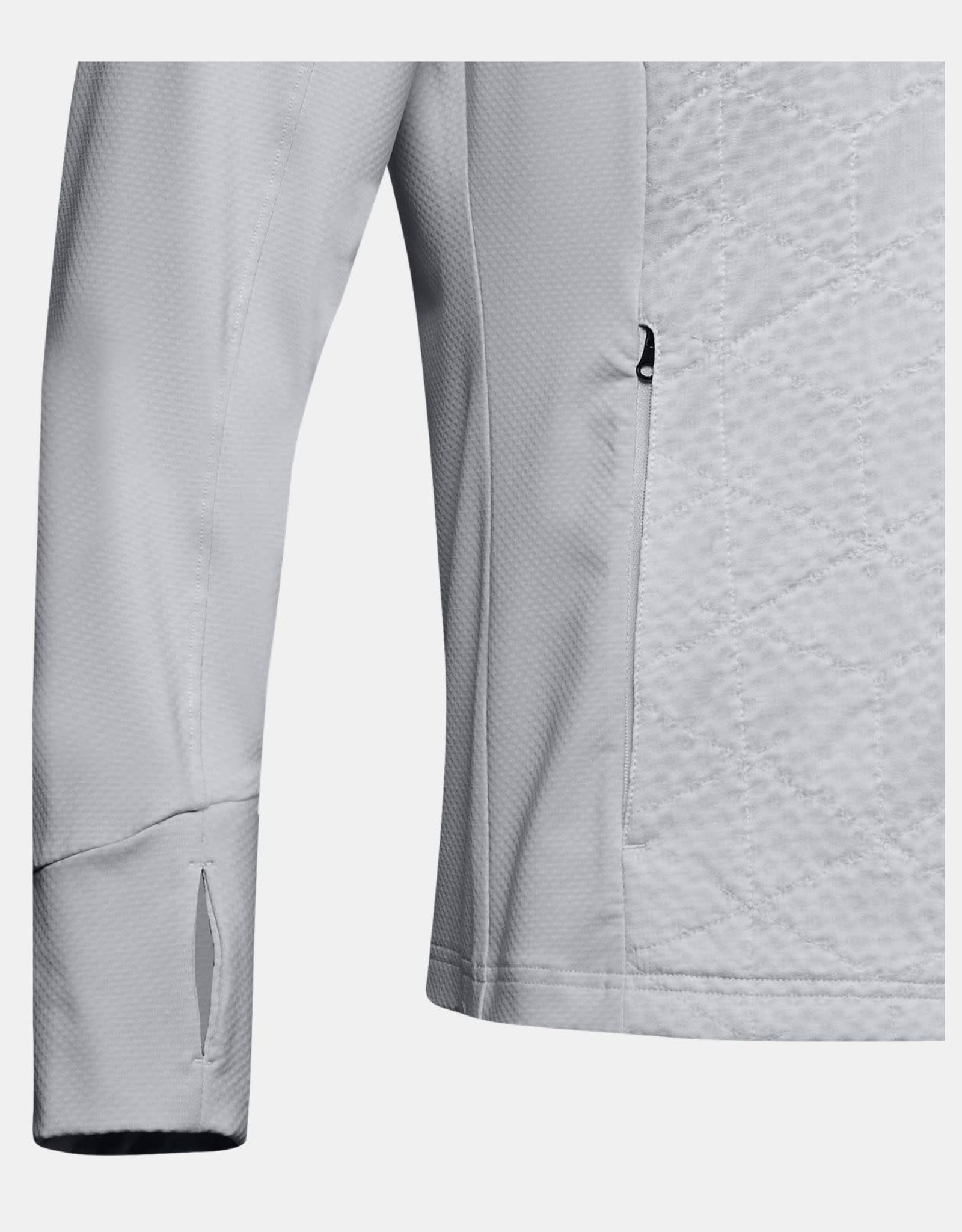 Under Armour CG Reactor Run Insulated Jacket - grey