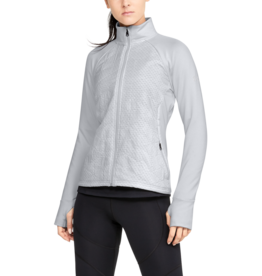 Under Armour CG Reactor Run Insulated Jacket - grey