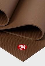 Manduka PRO71 mat -BROWN METALLIC 6mm