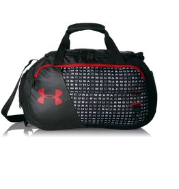 Under Armour Undeniable Duffel 4.0 XS-BLK-OSFA 30L