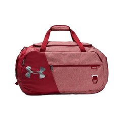 Under Armour Undeniable 4.0 Duffle MD-RED-OSFA 58L