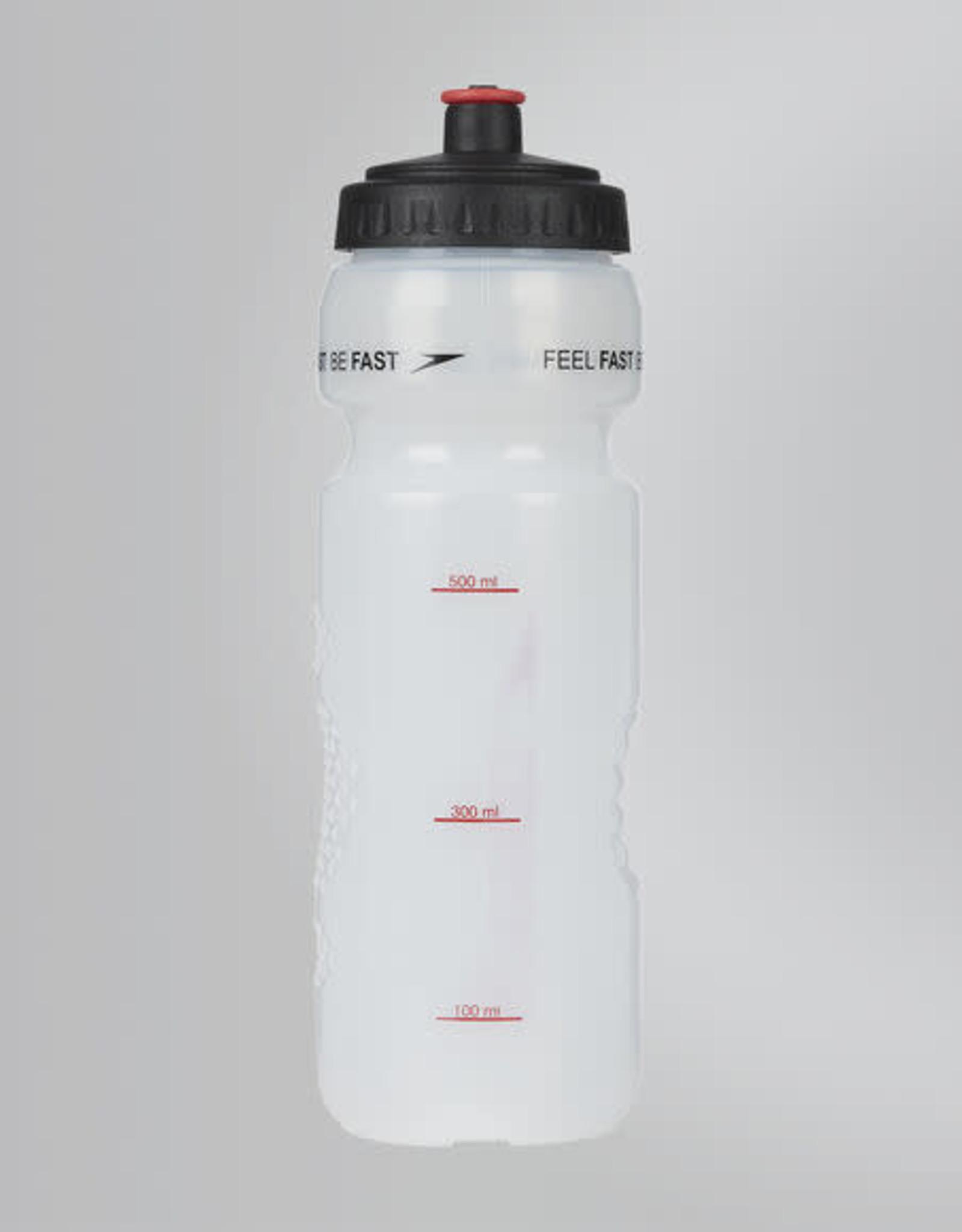 Speedo EQUIPMENT/ WATER BOTTLE 800ml red