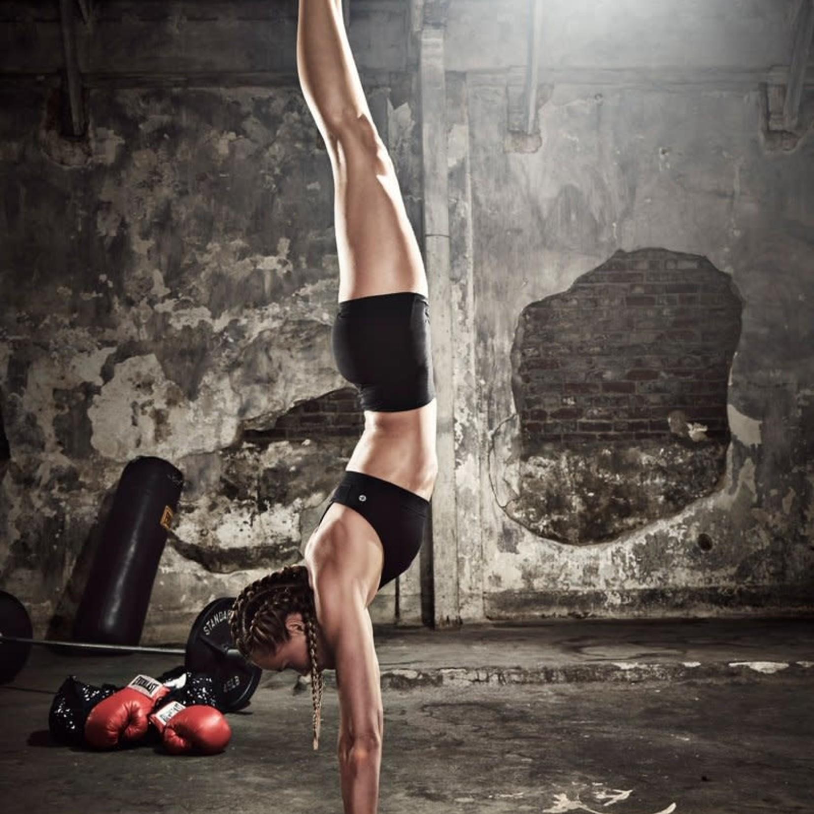 Manduka Manduka X training yoga mat-71 inch-Black 5mm