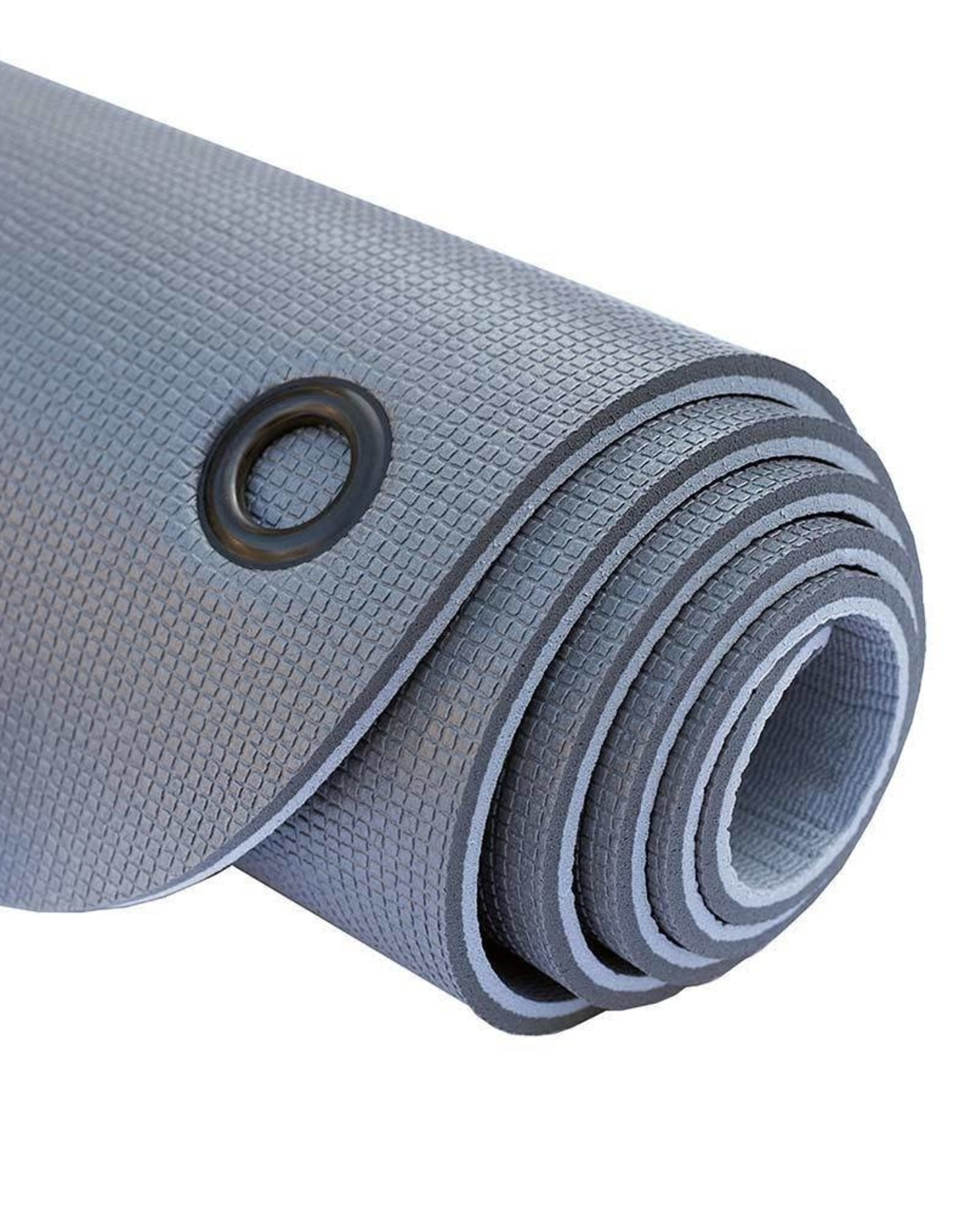 Manduka MDK Fitness mat 8MM-BLACK GREY