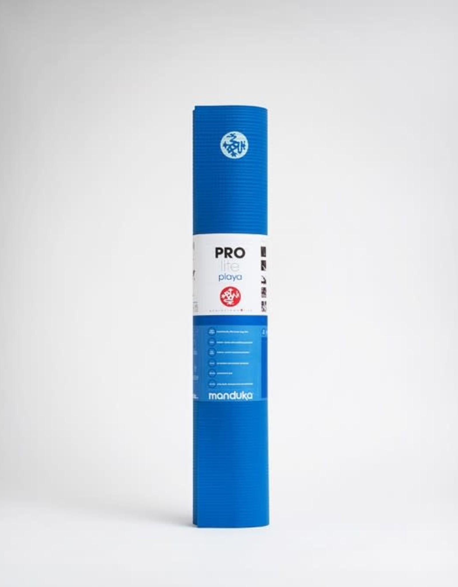 Manduka PRO Lite Mat 71/Playa 4.7mm