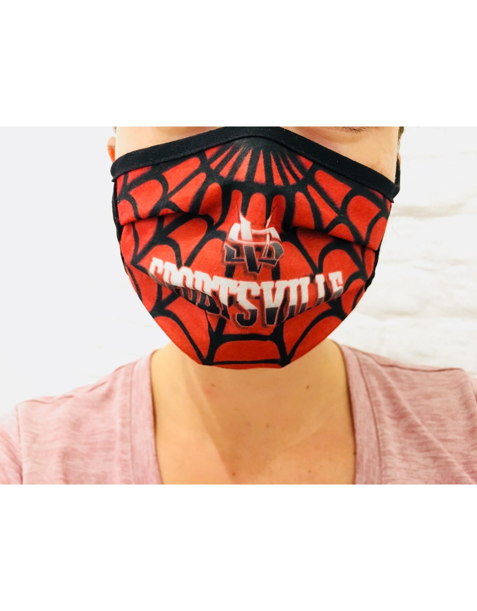 SportsVille SV Reusable Mouth Mask