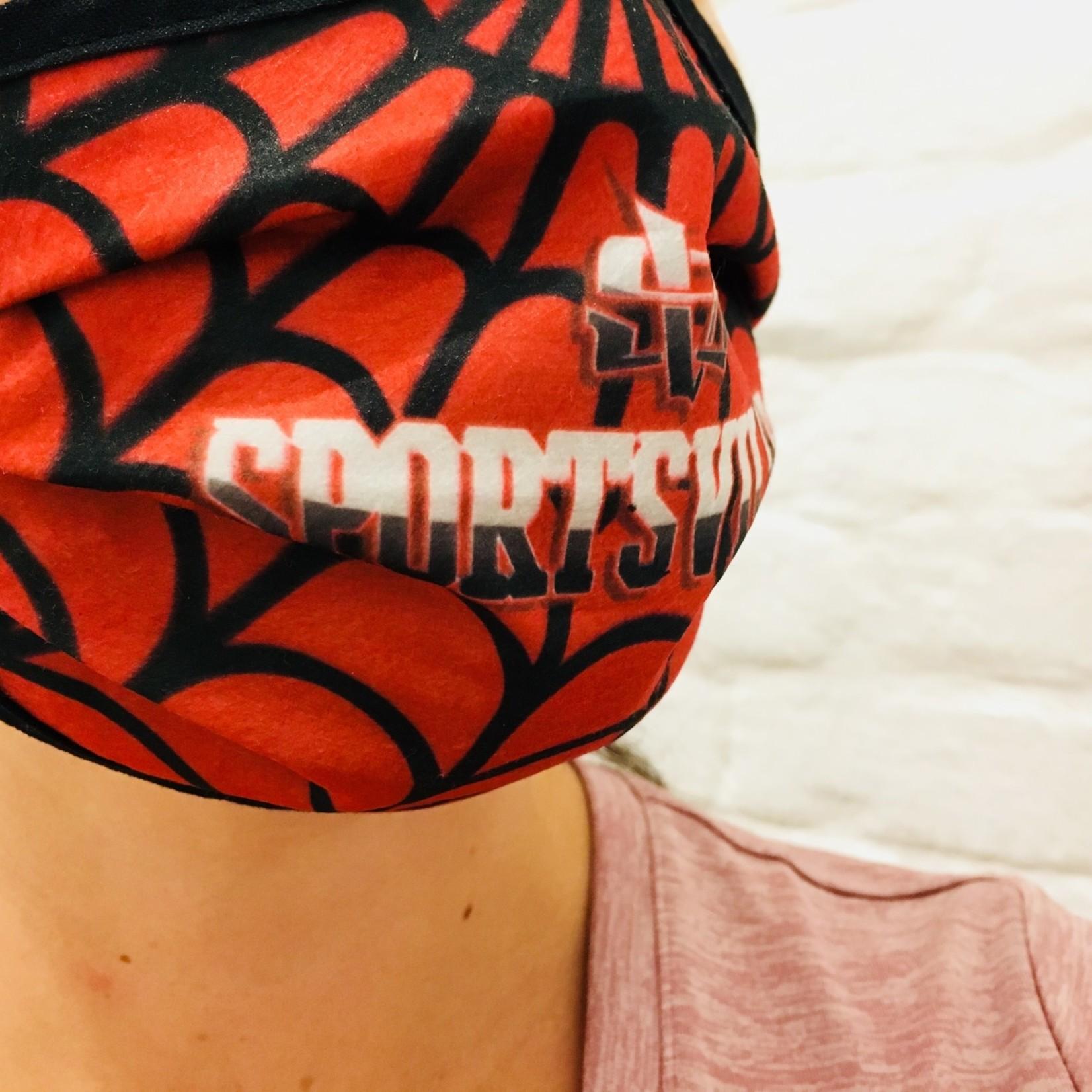 SV Reusable Mouth Mask