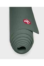 Manduka PRO Lite Mat 71/Black Sage 4.7mm