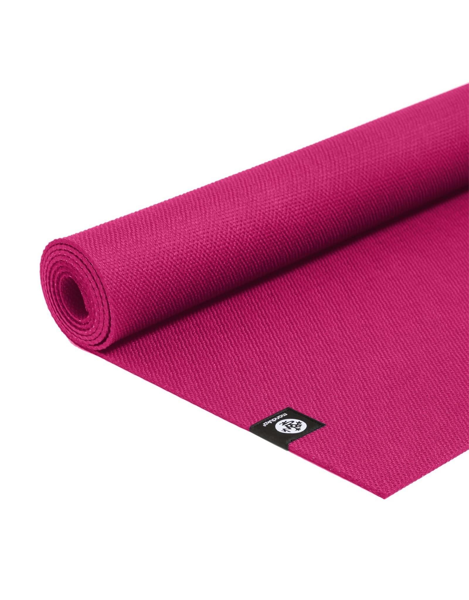 Manduka Manduka X training yoga mat-71 inch-Dark Pink 5mm