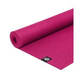 Manduka Manduka X training yoga mat-71 inch-Dark Pink 5mm