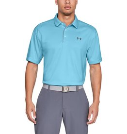 Under Armour Tech Polo - light blue