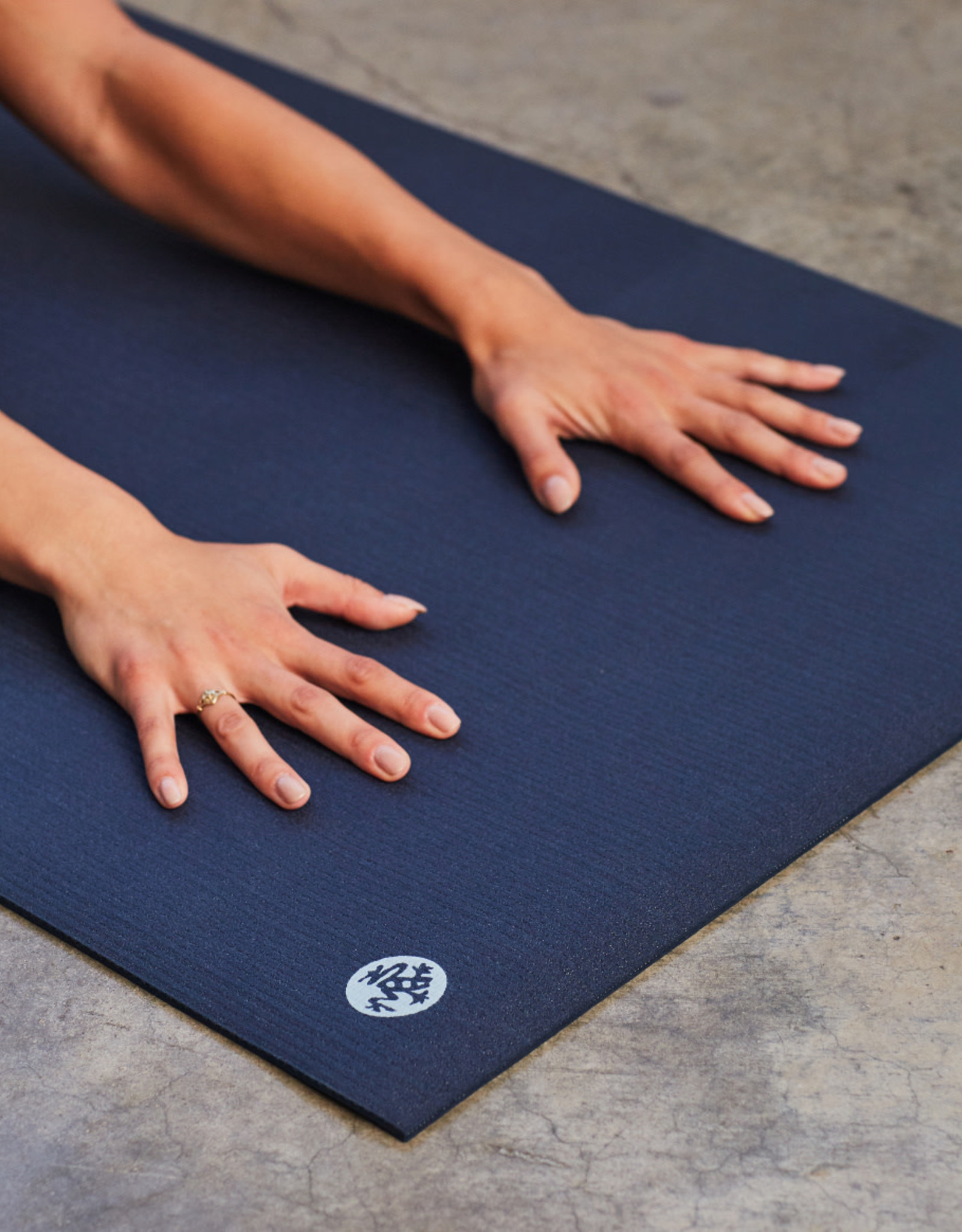 Manduka PRO Lite Mat 71/Midnight 4.7mm
