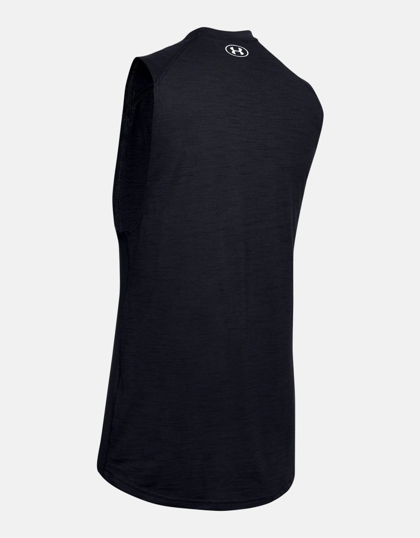 Under Armour UA Charged Cotton Tank - black