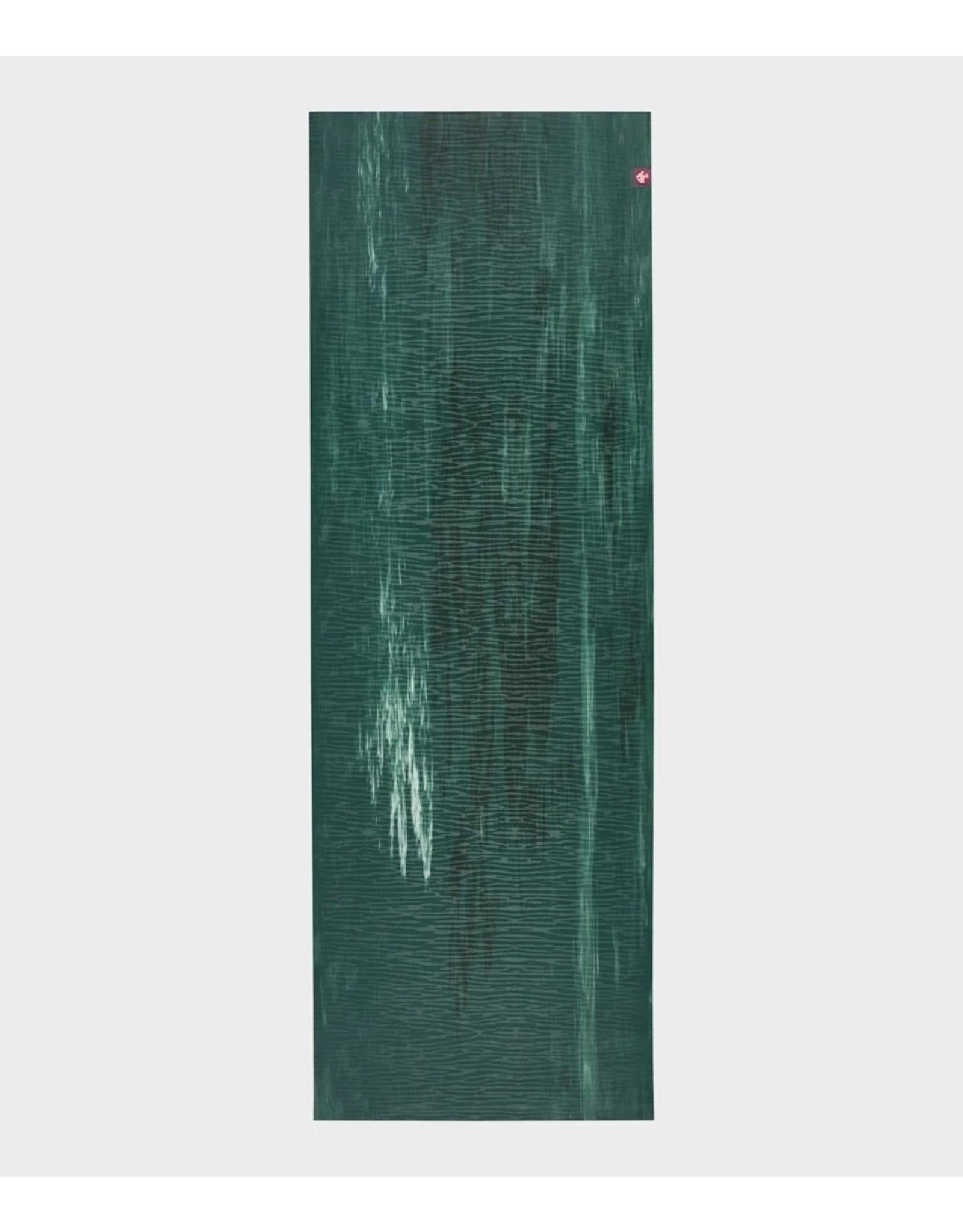 Manduka EKOLITE 4MM-71-Deep Forest Marbled