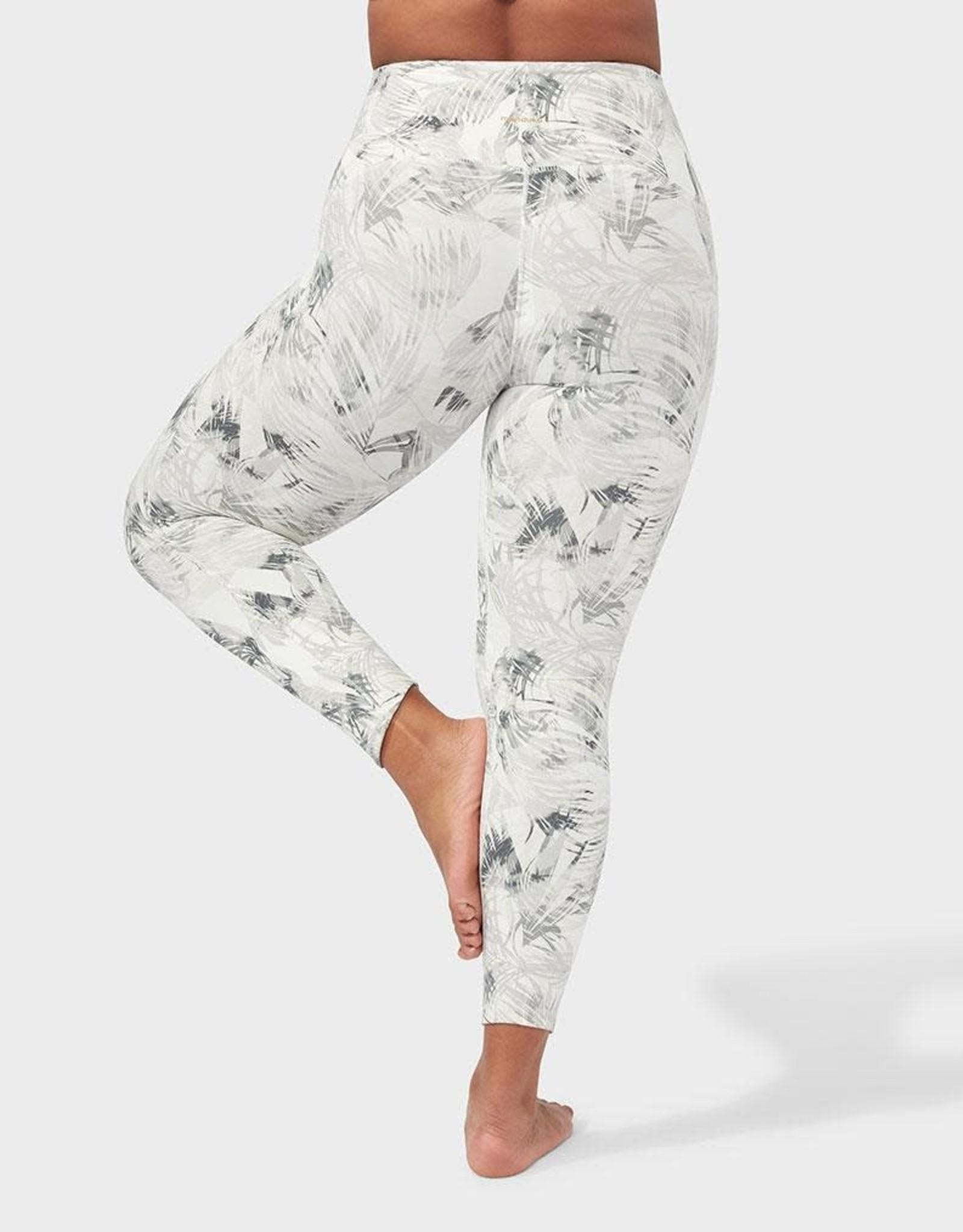 Manduka Presence Legging - Tropics Grey