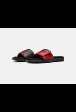 Under Armour M Ignite VI Slides - black/red