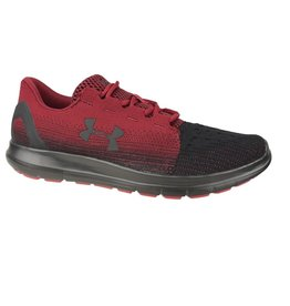 Under Armour UA Remix 2.0 - red