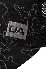 Under Armour UA M Blitzing Trucker 3.0 - Black-Black-Slate Purple - OSFA
