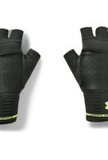 Under Armour UA Men's Weightlifting Glove - Baroque Green-Black-LIME FIZZ