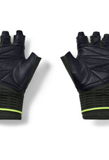 Under Armour UA Men's Weightlifting Glove - Baroque Green-Black-LIME FIZZ