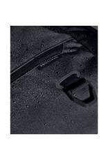 Under Armour UA Undeniable 4.0 Duffle SM - Black-BLACK MEDIUM HEATHER-Pitch Gray - OSFA