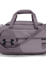 Under Armour UA Undeniable 4.0 Duffle SM - Slate Purple-Slate Purple Medium Heather-Black - OSFA