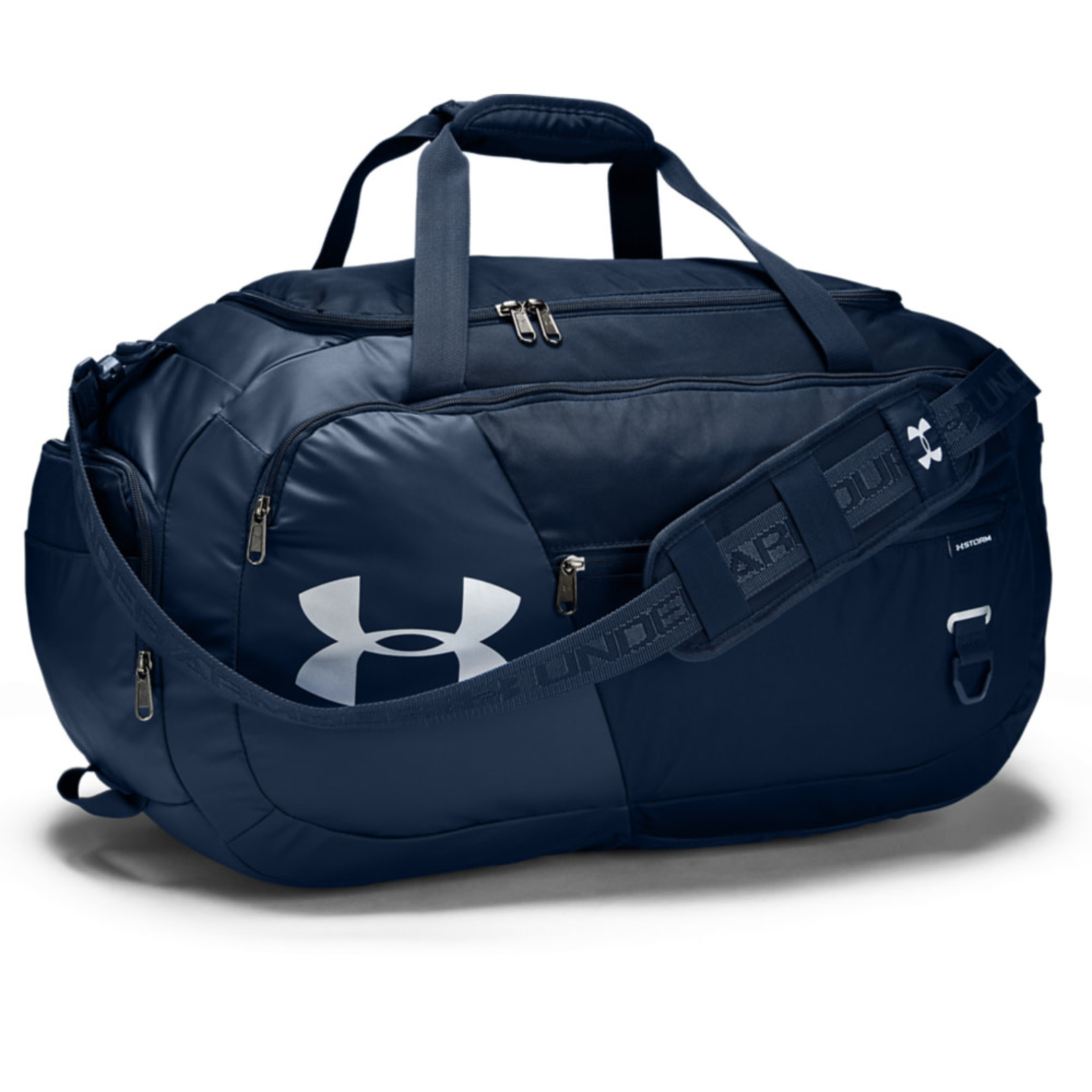 Under Armour UA Undeniable 4.0 Duffle MD-Navy