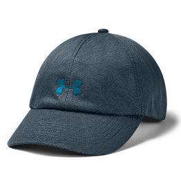 Under Armour UA Jacquard Play Up Cap - Mechanic Blue-Equator Blue-Mechanic Blue - OSFA