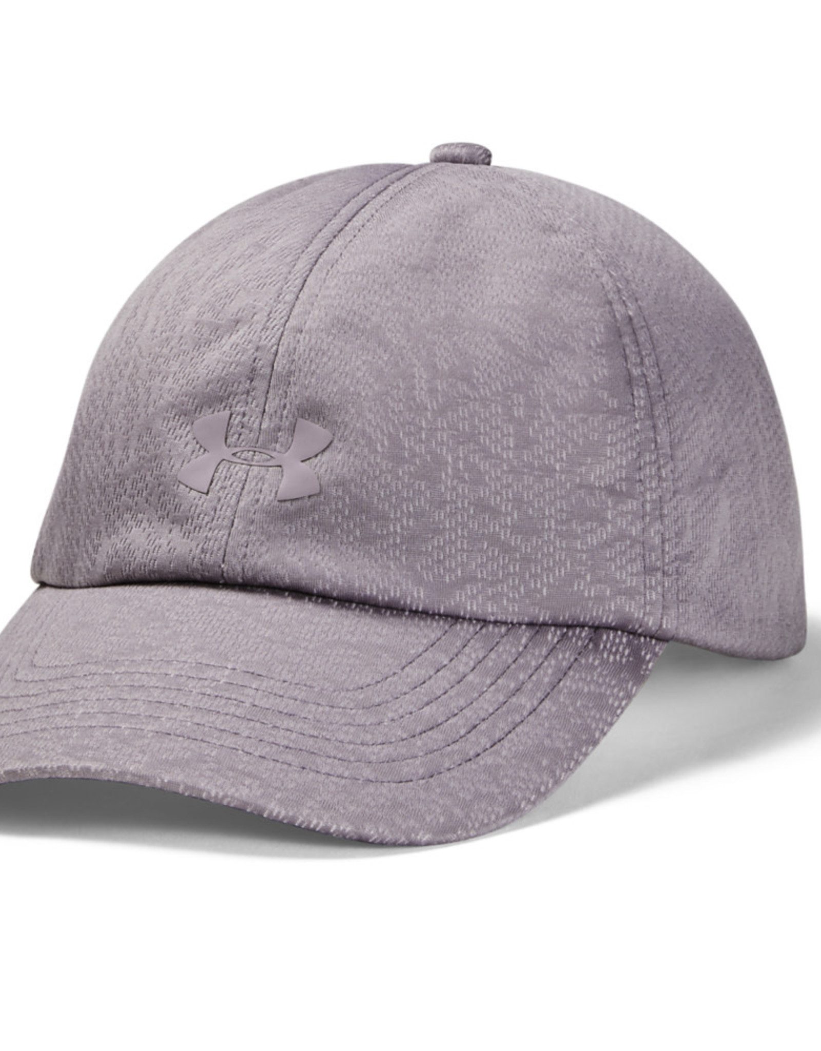 Under Armour UA Jacquard Play Up Cap - Slate Purple-Crystal Lilac-Slate Purple - OSFA