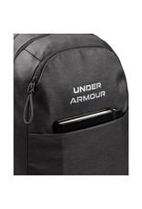 Under Armour UA Hustle Signature Backpack-GRY,OSFA